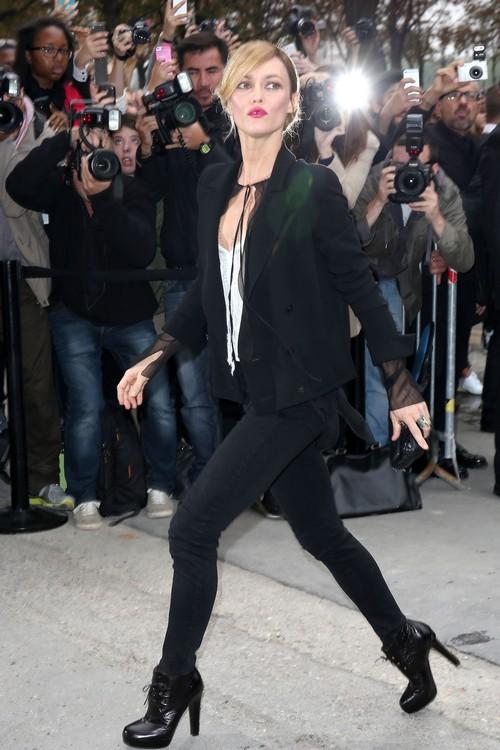 Vanessa Paradis Furious Over Johnny Depp and Amber Heard Engagement
