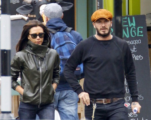 Victoria and David Beckham Divorce and Cheating Rumors - Fixing Marriage Claims Report