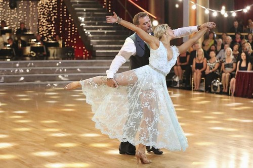 Bill Engvall Dancing With the Stars Tango Video 10/21/13