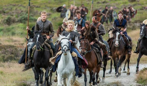 "Vikings RECAP 4/3/14: Season 2 Episode 6 ""Unforgiven"""