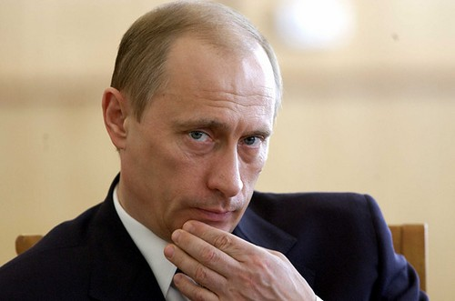 Vladimir Putin Tries To Reassure Gay Athletes, Says Olympics Will Be 'Comfortable' For Them