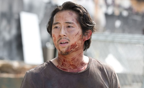 The Walking Dead's Steven Yeun On Board For Glenn's Return