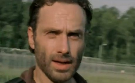 """The Walking Dead Season 3 Episode 9 """"The Suicide King"""" Sneak Peek and Preview: Rick to Fall off Throne of Leadership?"""