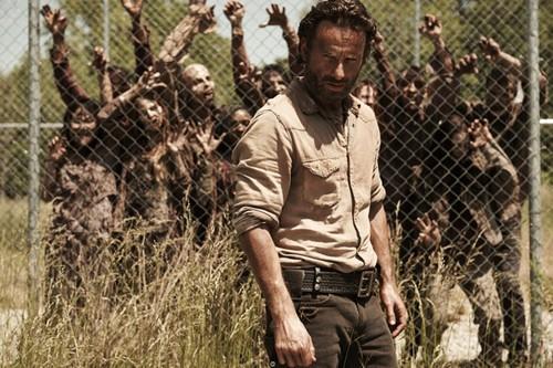 """The Walking Dead Season 4 Episode 2 """"Infected"""" Sneak Peek Video & Spoilers"""