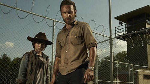 "The Walking Dead Spoilers Season 4 Episode 10 ""Inmates"" Sneak Peek Preview Video"