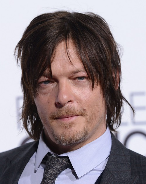 Norman Reedus Feuding With Andrew Lincoln and The Walking Dead Cast Over Stealing The Spotlight