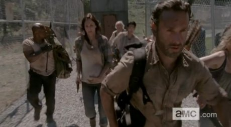 The Walking Dead Season 4 Sneak Peek & Spoilers: How Will Your Favorite Characters Fare?
