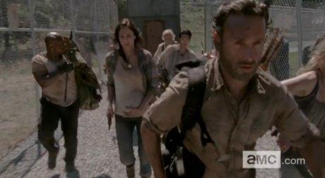 The Walking Dead Season 4 Sneak Peek & Spoilers: How Will Your Favorite Characters Fare?