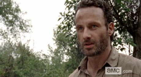 The Walking Dead' Season 4 Sneak Peek & Spoilers: Is Rick a Dead