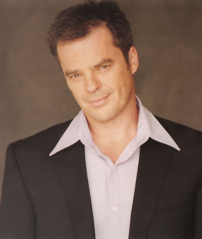 General Hospital Cast Spoilers: Wally Kurth Returns To Port Charles in Ned Ashton Role!