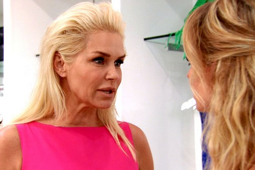The Real Housewives Of Beverly Hills RECAP 3/11/13: Season 3 Episode 17