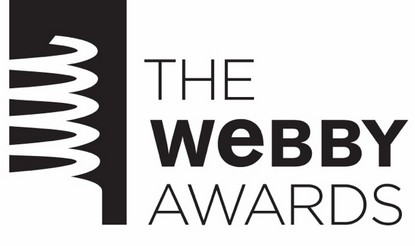 The 15th Annual Webby Awards are TONIGHT!