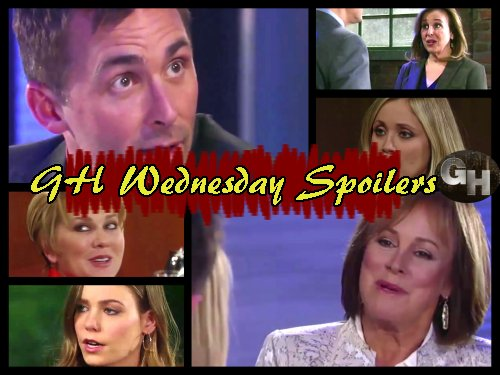 General Hospital Spoilers: Liv Taunts Griffin in Court – Michael Decides On Nelle Romance - Valentin Secret Nora Consult