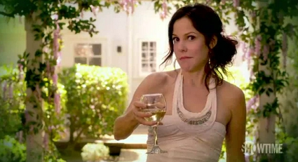 The New Season 8 'Weeds' Teaser Highlights Nancy's Wicked World (Video)
