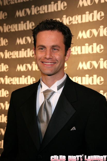 Kirk Cameron Takes on Stephen Hawking - 'There Is A Heaven'