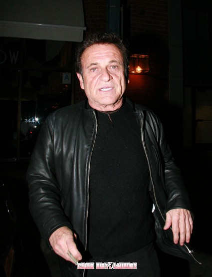 Joe Pesci Sues Gotti Producers For Reneging on Deal & Making Him Fat