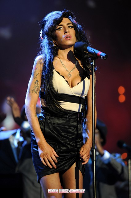 Did Amy Winehouse Die Because She Stopped Drinking Alcohol?
