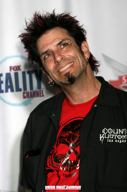 Evel Dick Donato Has Left The Big Brother 13 House