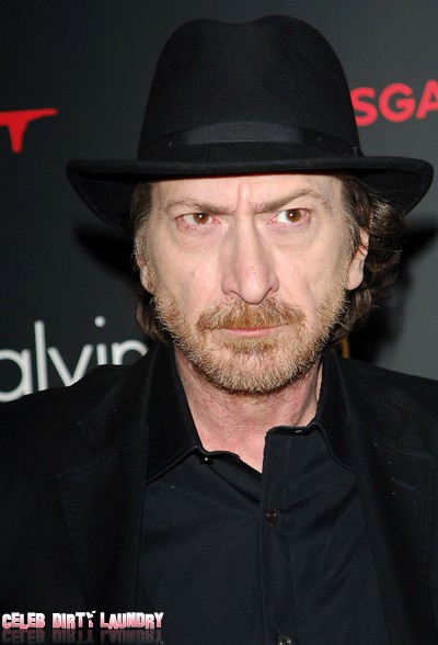 Director Frank Miller Calls Occupy Wall Street Protesters 'Thieves And Rapists'