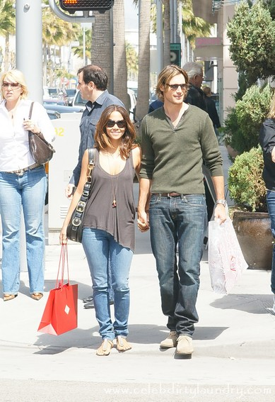 Halle Berry And Gabriel Aubry Enter Cold War Over Baby Nahla - Custody Battle Explodes