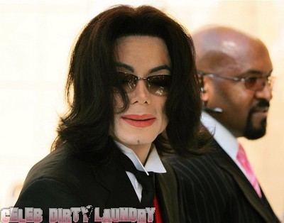 News Outlets Post Michael Jackson Autopsy Photo