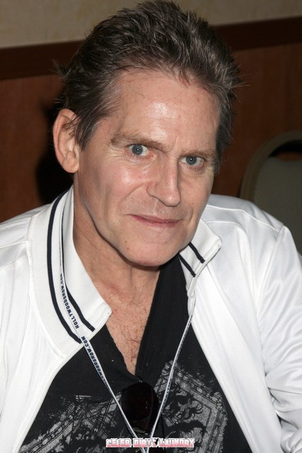 Psychic Reveals Jeff Conaway Committed Suicide