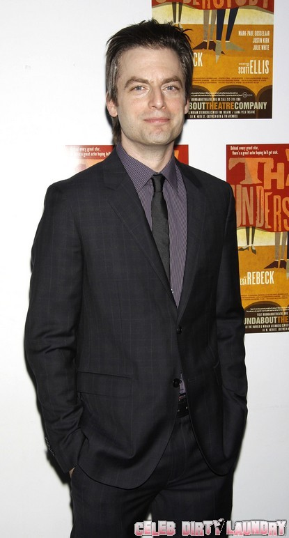 Weeds' Justin Kirk Gets A Love Interest!