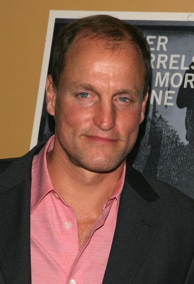 Woody Harrelson Opens Up About Playing Haymitch In The Hunger Games