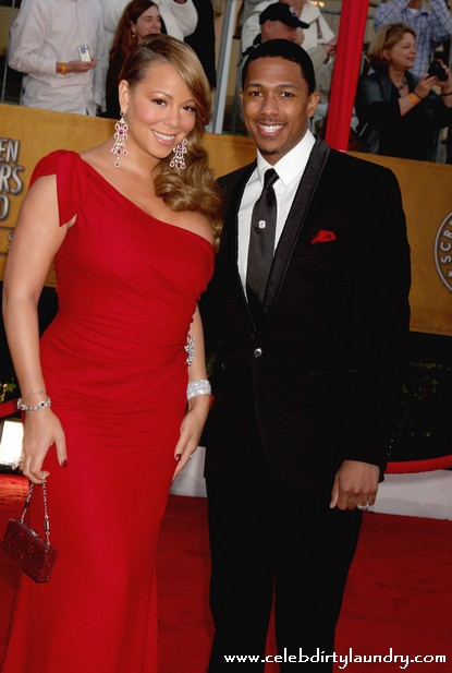 Mariah Carey and Nick Cannon Reveal Their Twin's Names