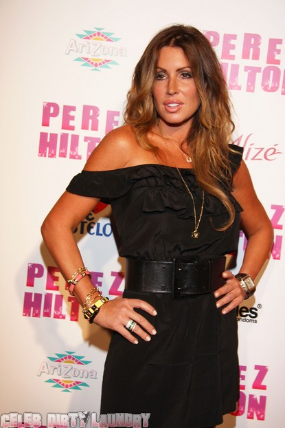 Rachel Uchitel Suing Over NY Post 9/11 Story