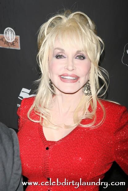 Everybody Wants A Piece of Lady GaGa - Including Dolly Parton As Lady GooGoo