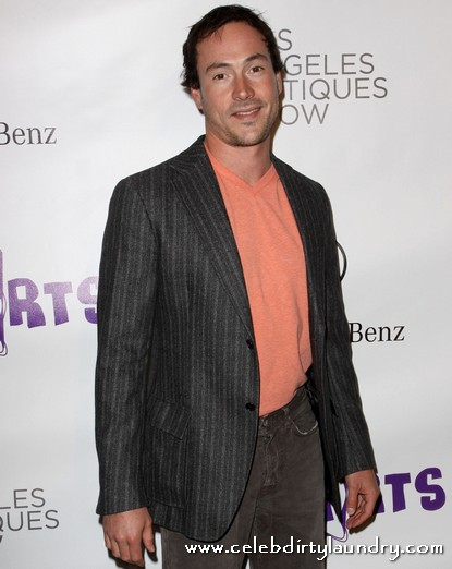 Chris Klein Will Reprise His Role in American Pie Reunion
