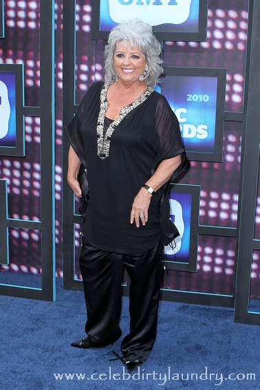 Family Sex Scandal Clouds The Cooking Queen Paula Deen