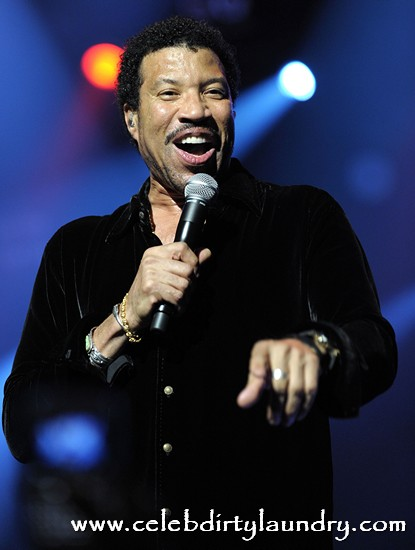 Will Lionel Richie Be A Judge On X Factor?