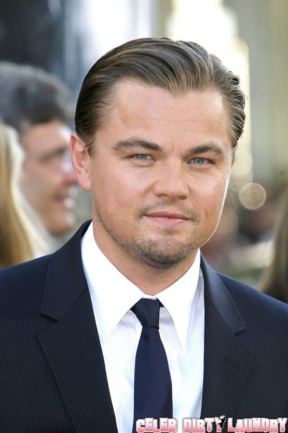 Leonardo DiCaprio's New Girlfriend Appears To Be A Gossip Girl