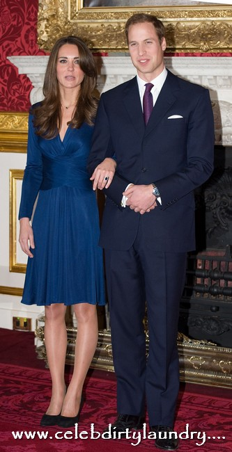 The Royal Wedding Guest List: Celeb Dirty Laundry Wants an Invite!