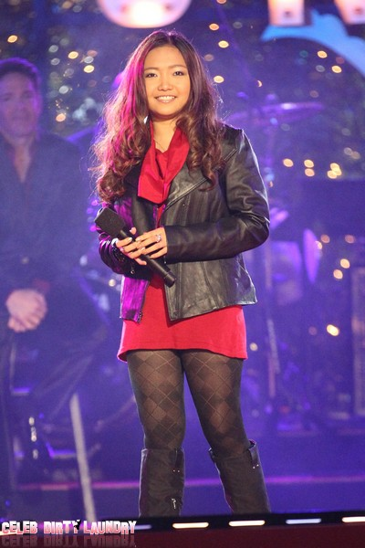 Glee Star Charice Pempengco's Estranged Father Murdered
