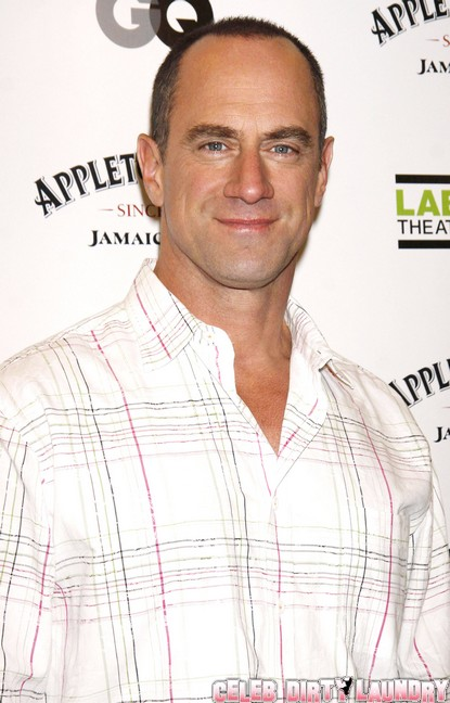 christopher meloni leaving svu. Christopher played Detective
