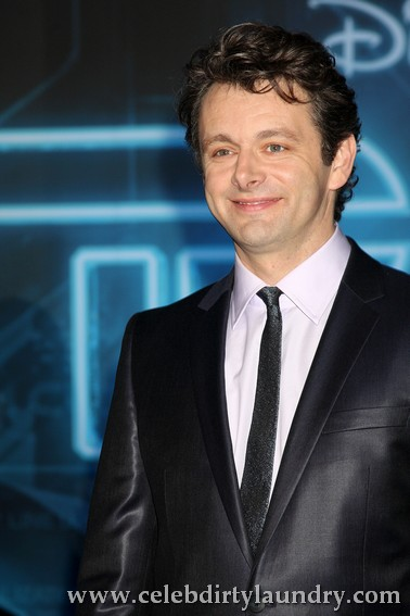 Michael Sheen To Be In Tim Burton's Dark Shadows