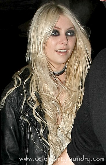 Taylor Momsen Will Co-host Simon Cowell's X Factor