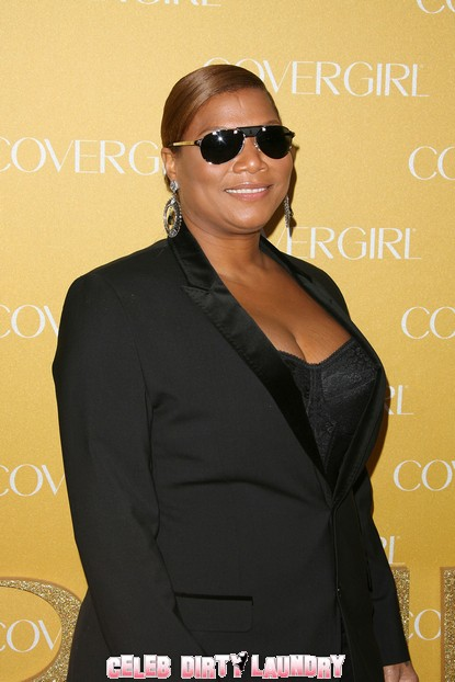Queen Latifah & Snooki To Do 'Dancing With The Stars'