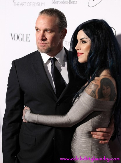 Jesse James Continues To Reveal That He Is An A**hole