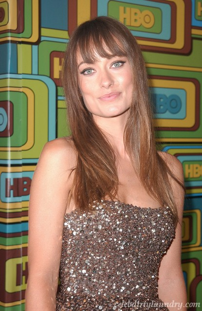 Olivia Wilde Has Filed For Divorce