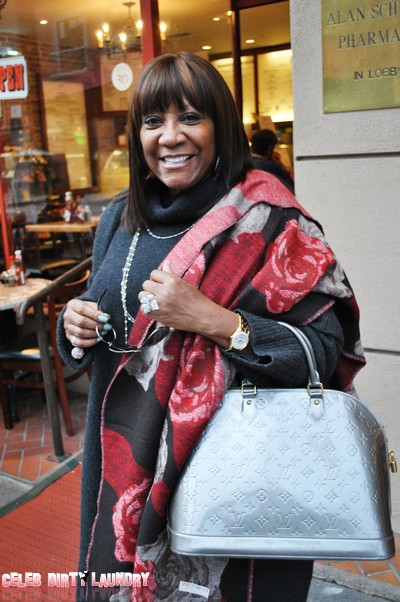 Patti LaBelle Lawsuit: Singer Swears At Toddler And Then Punches Her Mother