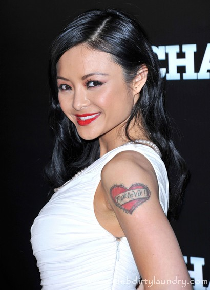 Tila Tequila Threatens To Sue Over Her Sex Tape - Refuses To Buy It Back