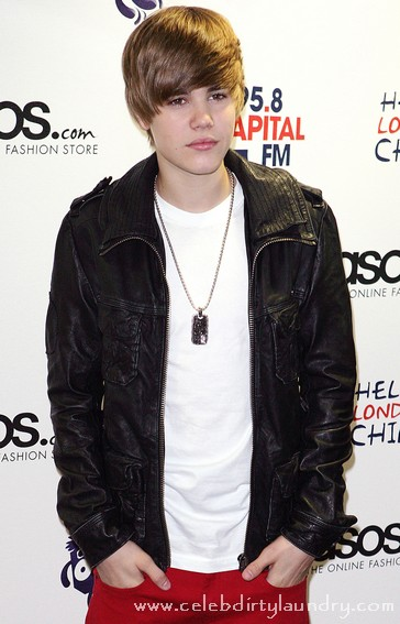 Justin Beiber Gets Clipped On 'Jimmy Kimmel Live'