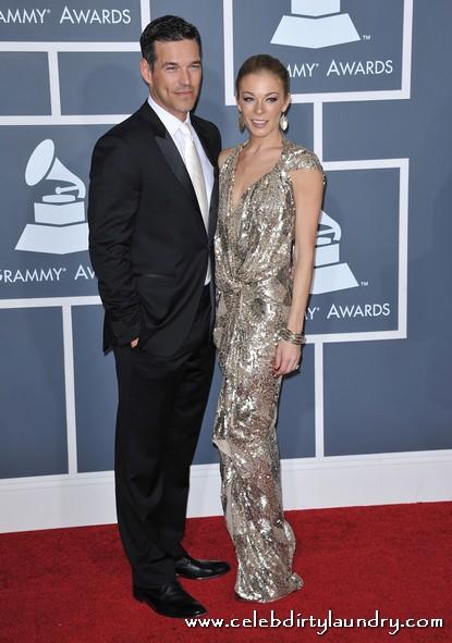 LeAnn Rimes and Eddie Cibrian Are Married!