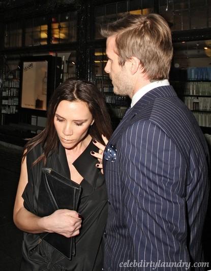 Victoria and David Beckham Expecting a Girl!