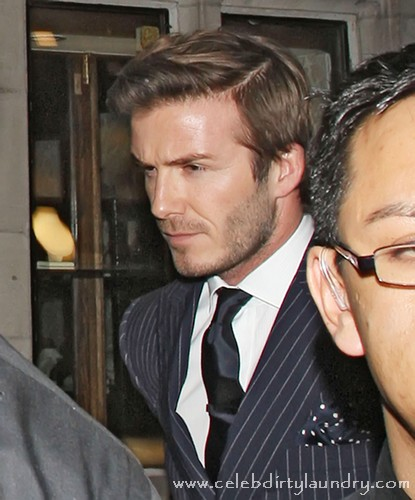 David Beckham Loses 'Defamation By Prostitute' Lawsuit But Keeps Fighting Bauer Publishing