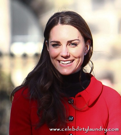 Kate Middleton Wedding Dress Designer & Details Revealed